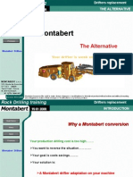 Conversion Monta Bert