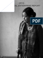 FYSE China Social Enterprise Report 2012