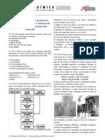 Exercicios Quimica Separacao de Misturas Rbdquimica