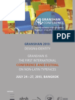 Granshan Info