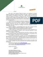 CREA JOVEM - Informação
