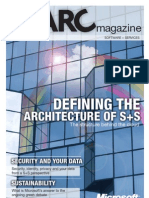 Microsoft ARC Magazine - Software+ Services Issue2
