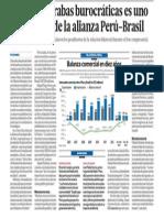 Burocracia Es Reto Inversion Peru Brazil