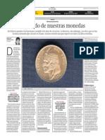 El Pasado de Monedas de Peru