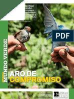 Proteccion Aves en Peru