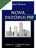 Nova Patopolis - Volume 01 [Ed_02]