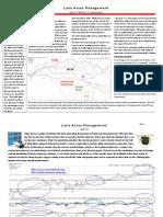 Lane Asset Management Stock Market Commentary June 2013