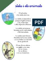 Poema Sant Jordi 2009