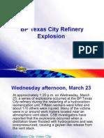 JSC BP Texas City Presentation 2007