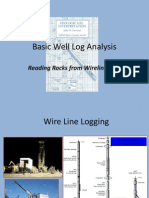 Basic Well Log Analysis For Geologists Pdf