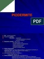 47826372 Curs Piodermite