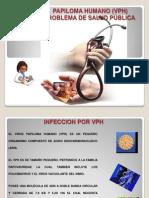 Diapositivas VPH