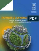 Powerful Synergies