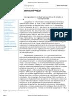 Administracion Virtual - Administración de Empresa