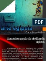 02. Arte Egípcia
