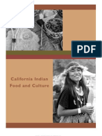 California Indian Food and Culture