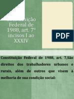 Constituição Federal de 1988, art