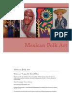 Mexican Folk Art