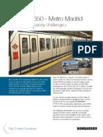 RCS Case Study Metro Madrid En