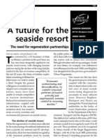 A Future for The seaside resorts