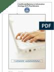 BTEC First Student Handbook 2008