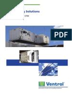 Custom Air Handling Solutions (VENT-AHU-SB-1) - Ventrol.com