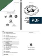 caderno 15 conservação e políticas MA