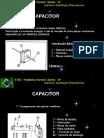 Apr Eletricidade Capacitor