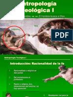 00c. Introducción a la Antropología Teológica I.ppt