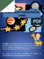 Seminario 2 Desarrollo y Evolucion Del Juego
