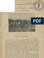 Reclams de Biarn e Gascounhe. - Octoubre-Noubembre 1933 - N°1-2 (38e Anade)