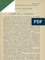 Reclams de Biarn e Gascounhe. - Aoust 1934 - N°11 (38e Anade)