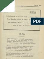 Reclams de Biarn e Gascounhe. - Yéné 1935 - N°4 (39e Anade)