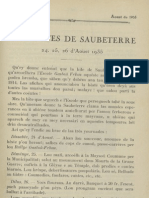 Reclams de Biarn e Gascounhe. - Aoust 1935 - N°11 (39e Anade)