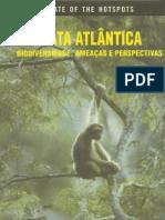 Capitulo I Status Do Hotspot Mata Atlantica