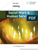 Cengage - Social Work Books