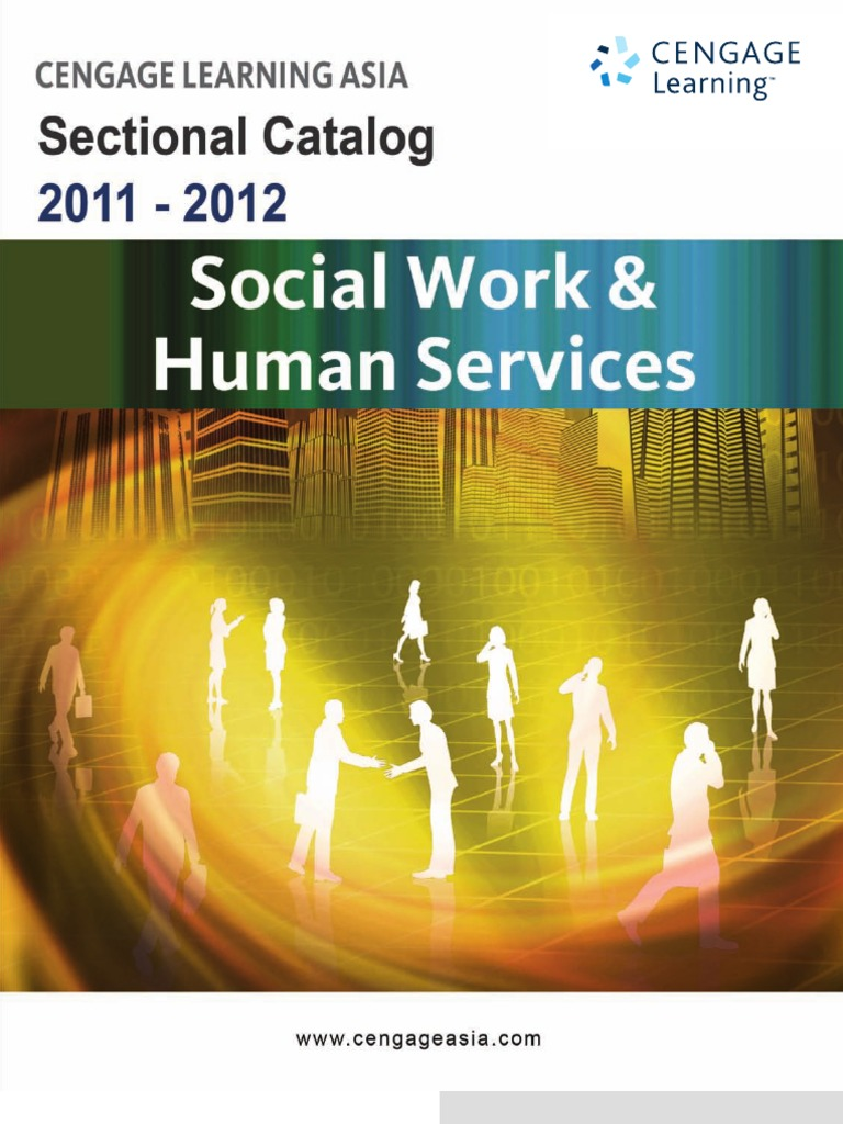 Cengage social work books human services social work fandeluxe Choice Image