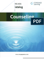 Cengage - Counselling Books