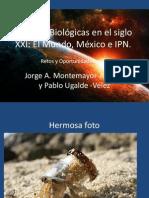 Ciencias Biológicas en el siglo XXI