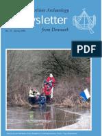 Maritime Archaeology Newsletter from Denmark 23, 2008
