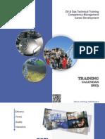 Elcharions Petroleum and Gas Exploration & Production