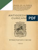 (1943) Juan Mujica de la Fuente - Antiguedades Curicanas.pdf