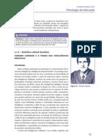 Material Didático - Gardner
