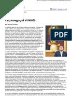(Página_12 __ El mundo __ La pedagogía viviente)