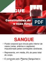 LG BIO Aula Sangue