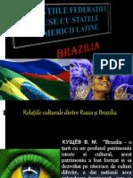Relatiile Federatiei Ruse Cu Statele Americii Latine