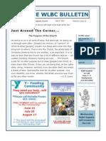 e Newsletter 06 09 13