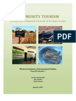 TES Ecotourism 2013, Final (English)