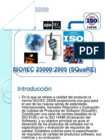 ISO 25000