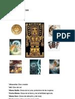 Divinidades Incas